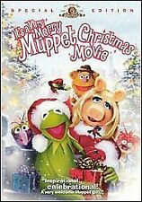 It's A Very Merry Muppet Christmas Movie (DVD, 2008)