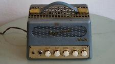 Vintage Dynacord Hi Fi SV17 Verstärker Tube amp