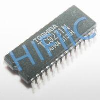 "TC9310N-014  /""Original/"" Toshiba  28P DIP IC  2  pcs"