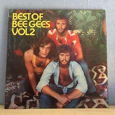 BEE GEES Best Of Bee Gees Vol. 2 1972 UK Vinyl LP EXCELLENT CONDITION greatest B