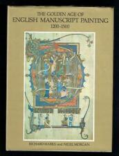 Marks, Richard; The Golden Age of Manuscript Painting 1200-1500. 1981 VG