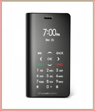 Sanyo Innunendo SCP-6780 - Black (Boost Mobile) Cellular Phone
