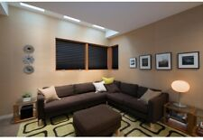 Window Shades BlackOut Paper 48 in. x 72 in. For Light Control and amp; Privacy