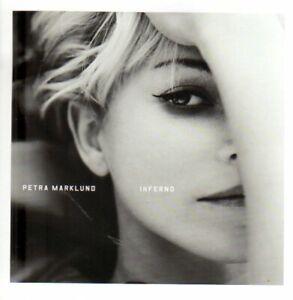 CD Schweden - Petra Marklund (September) INFERNO , 2012, schwedisch