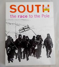 South: The Race to the Pole by Pieter van der Merwe, etc. (Paperback, 2000)