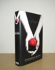 Stephenie Meyer - Twilight - 1st/1st