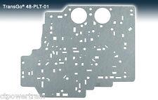 TransGo 4L80E New Valve Body Plate 1991-2009 Heavy Duty Separator 4L85E GM Chevy
