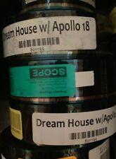 35 mm movie trailer Dream House with Apollo 18