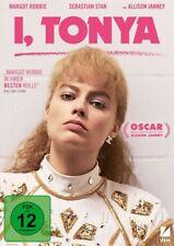 I, Tonya - Margot Robbie, Sebastian Stan, Allison Janney - DVD