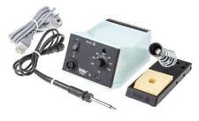 Weller WS 81 Soldering Iron Station, 230V +50°C to +450°C 24V 80 Watts Arduino