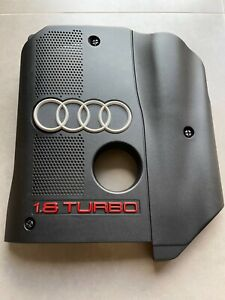 Audi A4 B6 S line BEX Engine Cover 058103721C