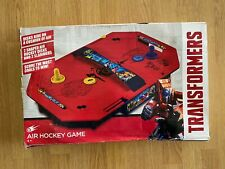 Transformers Air Hockey Game