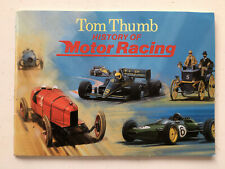 Tom Thumb History of Racing Complete Album and Cards