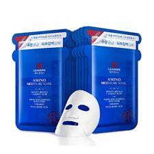 Máscara de Corea-Mediu Amino HUMEDAD Máscara de la hoja 25 Ml 10 un. Hecho En Corea
