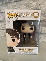 Funko Pop Vinyl Figure Harry Potter #60 Tom Riddle