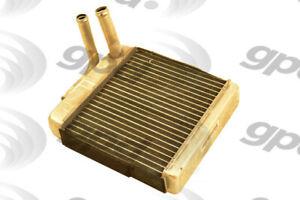 HVAC Heater Core Global 8231275