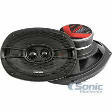 "KICKER 600W 6"" x 9"" KS Series 3-Way Coaxial Car Stereo Speakers 