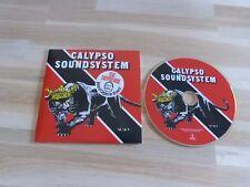 CALYPSO SOUNDSYSTEM - CALYPSO ROSE - Queen for 40 years - CD 12 TITRES !!! promo
