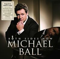 Michael Ball-Both Sides Now CD   New