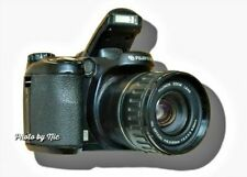 FUJIFILM FUJI FINEPIX S5200-MECHANICALLY RECONDITIONED-VIEWFINDER-EASY TO HOLD