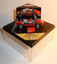 Ferrari 500 F2 GP D'allemagne 1953 G. Farina Quartzo 4128 1 43