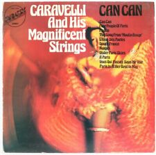 Caravelli, Can Can  Vinyl Record *USED*