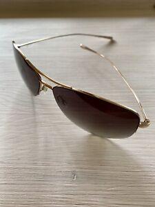 Oliver Peoples Mens Sunglasses – Strummer G (Size 63•14-135)