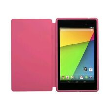Brand New Genuine Asus Nexus 7 2013 Travel Cover Flip Case Cover Pink