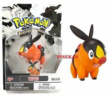 Jakks Pacific Pokemon Black and White Figure Single Pack Volume 1 - Tepig NEW