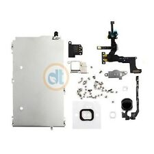 Full Set Repair Parts for iPhone 5S LCD Display Touch Screen Digitizer