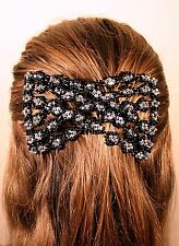 Magic Hair Clip EZ double comb Over 25 Different Hair styles for Women/Ladies iu