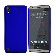 a55b73181ac Para HTC Desire 530 Fino Armadura Funda Rígida con Clip Trasera & Pantalla