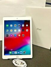 Apple iPad Air2 64 GB wifi White Good condition, 24Hrs Delivery, 1 Year Warranty