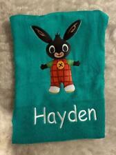 Bing Bunny towel set