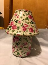 Formalities by Baum Brothers Rose Rare Candle and Matching Topper Free Shipping