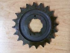 INDIAN CHIEF COUNTERSHAFT SPROCKET 20T GEAR BOX SPROCKET FITS 1922 TO 53