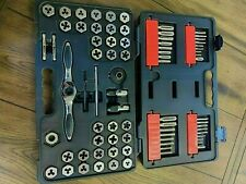 gear wrench 75 pc tap and die set
