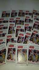 25 SOBRES SIN ABRIR TOPPS STAR WARS - CARREFOUR