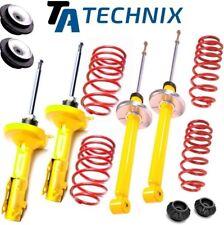 TA-TECHNIX SPORTFAHRWERK 60/40 mm + DOMLAGER-SET -> VW GOLF 3 - BJ. 91->08/94