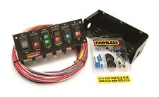 painless wiring performance racing parts for sale ebay rh ebay com Painless Auto Wiring Diagram Painless Wiring Manual