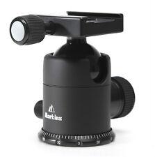 Markins Camera Tripod Ball Head Q10i Black Q10-i , Q10 i