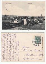 Nordhausen bei Ellrich, Teilansicht 1913