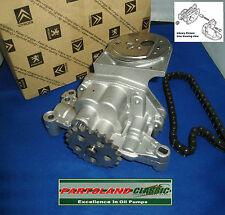Oil Pump Drive Chain LDV Pilot Sherp Peugeot 106 205 305 306 309 405 406 605 806