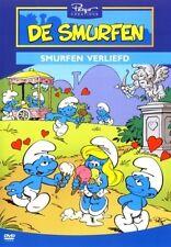 Smurfen - Verliefd     sealed dvd