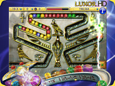 Luxor HD -The Classic Remastered in Stunning Full HD Resolution - Steam Key ONLY