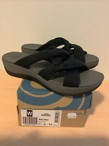Clarks Cloudsteppers - New - Size 41