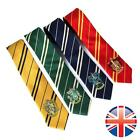 *UK Seller* Potter Style Badge Ties Fancy Dress Cosplay Costume Party