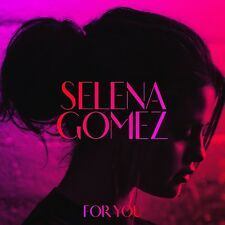 SELENA GOMEZ - FOR YOU  CD NEU