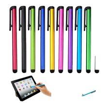LOT de 10 Stylets pour smartphones tablette samsung iphone huawei