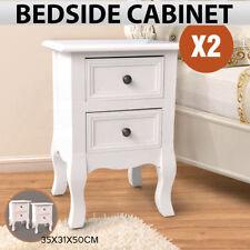 Unbranded Pine Bedside Tables